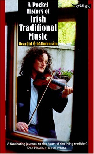 Irish Traditional Music  2nd 1998 (Revised) edition cover