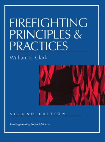 Firefighting Principles and Practices  2nd 1991 edition cover