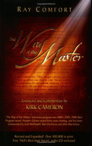 Way of the Master  2006 edition cover
