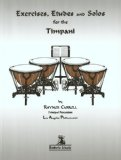 Exercises, Etudes and Solos for the Timpani N/A edition cover