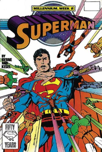 Man of Steel   2013 9781401238209 Front Cover