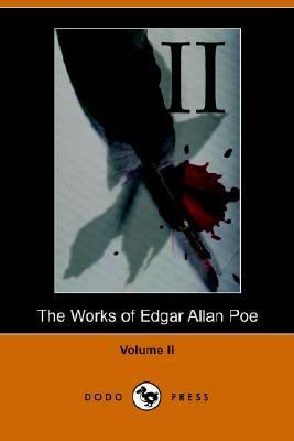 Works of Edgar Allan Poe - Volume 2 (Dod  N/A 9781406501209 Front Cover