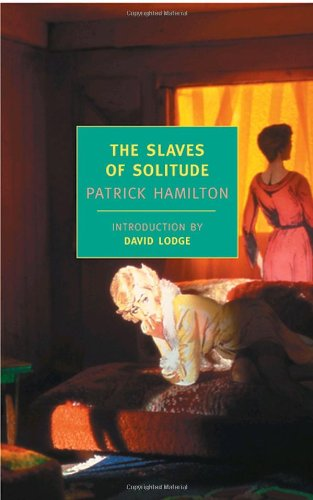 Slaves of Solitude   2007 edition cover