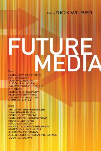 Future Media   2011 edition cover