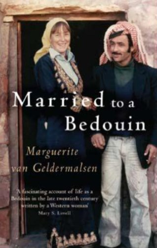 Married to a Bedouin   2008 edition cover