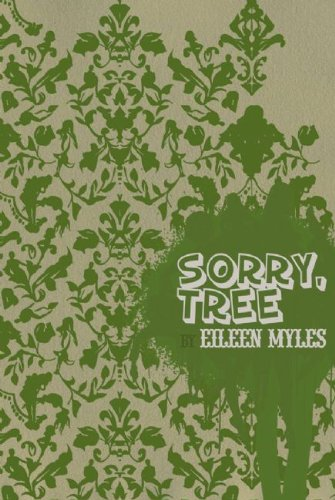 Sorry, Tree   2007 edition cover