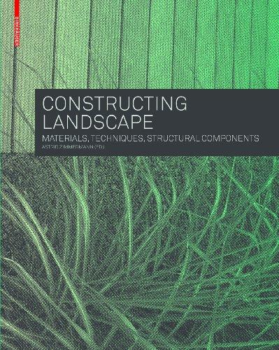 Landschaft Konstruieren  2nd 2011 (Revised) edition cover