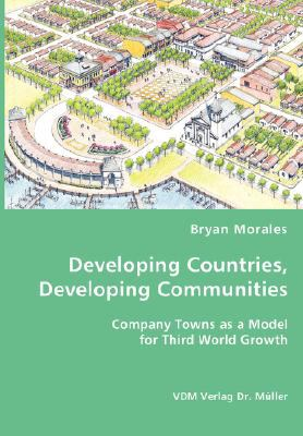 Developing Countries, Developing Communities N/A 9783836438209 Front Cover