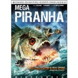 Mega Piranha System.Collections.Generic.List`1[System.String] artwork