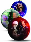 Jeff Dunham's Very Special Christmas Special System.Collections.Generic.List`1[System.String] artwork