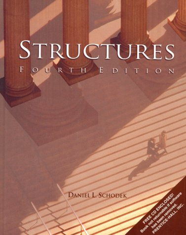 Structures  4th 2001 edition cover