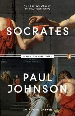 Socrates A Man for Our Times  2013 edition cover