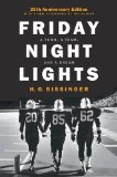 Friday Night Lights A Town, a Team, and a Dream 25th 2015 edition cover
