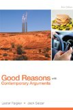 Good Reasons With Contemporary Arguments:   2013 edition cover