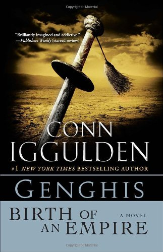 Genghis Birth of an Empire N/A edition cover