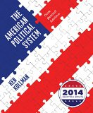 American Political System  2nd edition cover