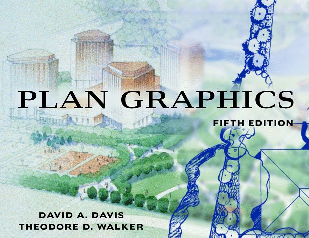 Plan Graphics  5th 1999 (Revised) edition cover