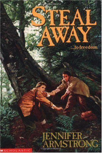 Steal Away  N/A edition cover