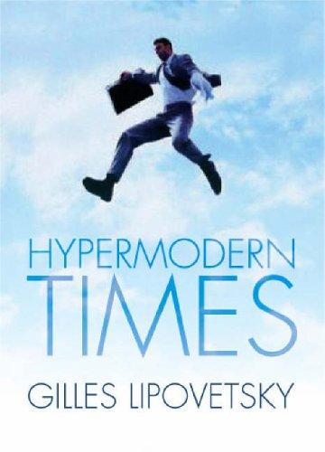 Hypermodern Times   2005 edition cover