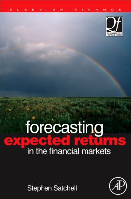 Forecasting Expected Returns in the Financial Markets   2007 9780750683210 Front Cover