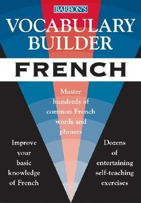 French Master Hundreds of Common French Words and Phrases  2001 9780764118210 Front Cover