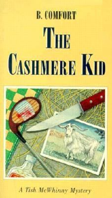 Cashmere Kid   1994 9780881503210 Front Cover