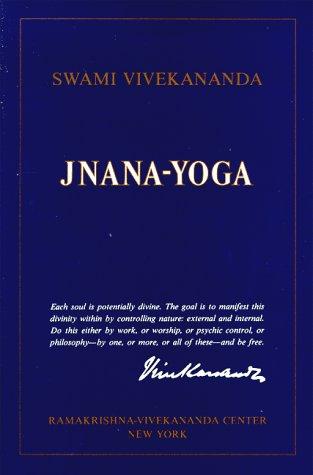 Jnana-Yoga 1st 1982 edition cover