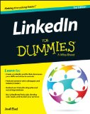 Linkedin for Dummies�  3rd 2014 edition cover