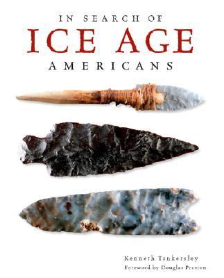 In Search of Ice Age Americans   2002 edition cover