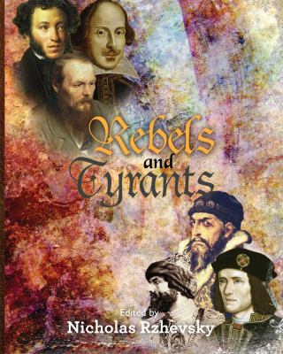 Rebels and Tyrants   2012 edition cover