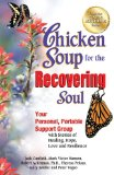 Chicken Soup for the Recovering Soul Your Personal, Portable Support Group with Stories of Healing, Hope, Love and Resilience N/A edition cover
