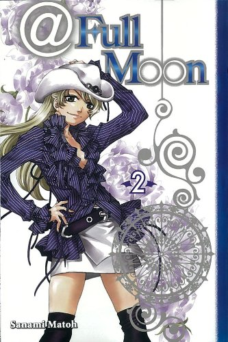 At Full Moon 2  N/A 9781935429210 Front Cover