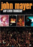 John Mayer - Any Given Thursday System.Collections.Generic.List`1[System.String] artwork