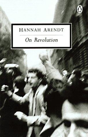 On Revolution   1990 edition cover
