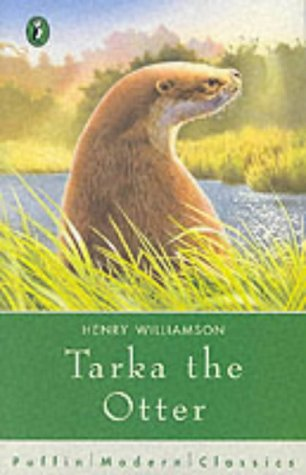 Tarka the Otter (Puffin Modern Classics) N/A edition cover