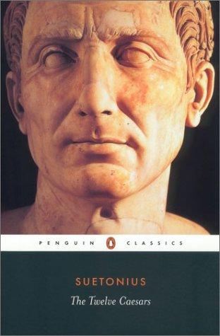 Twelve Caesars   2003 edition cover