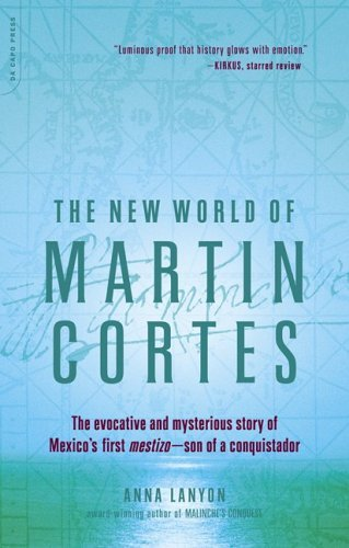 New World of Martin Cortes   2005 edition cover