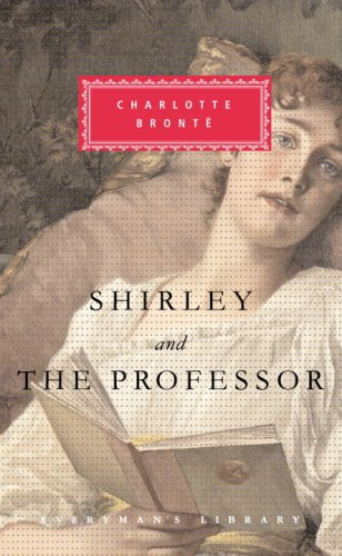 Shirley and the Professor   2008 9780307268211 Front Cover