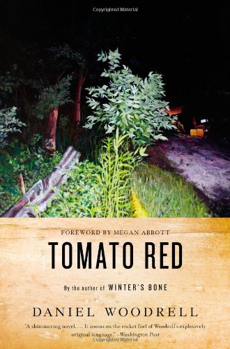 Tomato Red  N/A edition cover