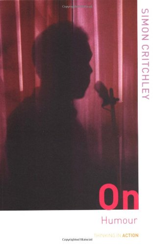On Humour   2002 edition cover