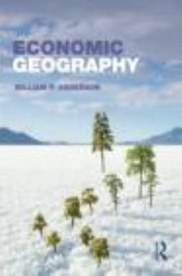 Economic Geography   2012 edition cover