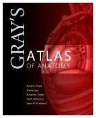 Gray's Atlas of Anatomy   2007 edition cover