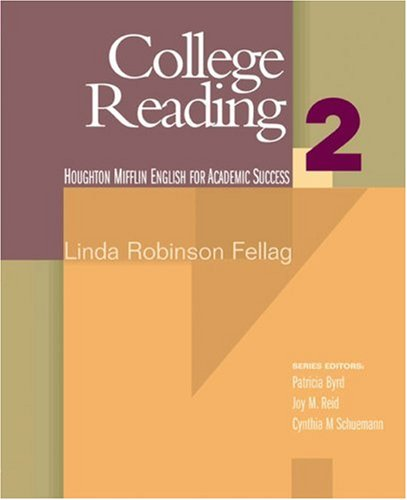 English for Academic Success   2006 edition cover