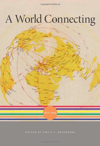 World Connecting 1870-1945  2012 edition cover