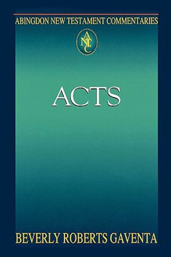 Acts   2003 edition cover