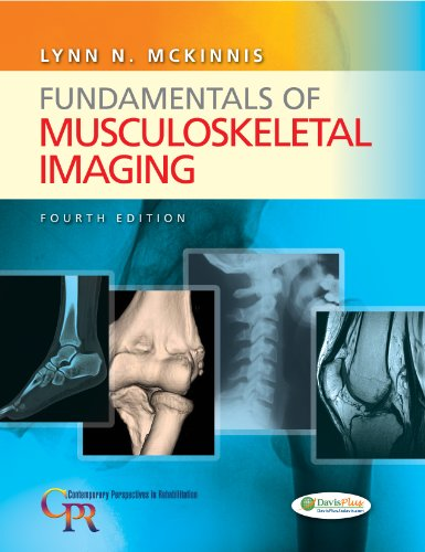 Fundamentals of Musculoskeletal Imaging:   2013 edition cover