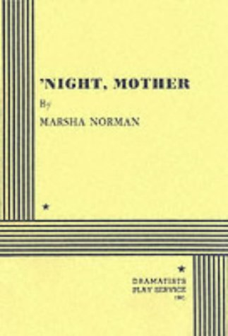 'Night, Mother  N/A edition cover