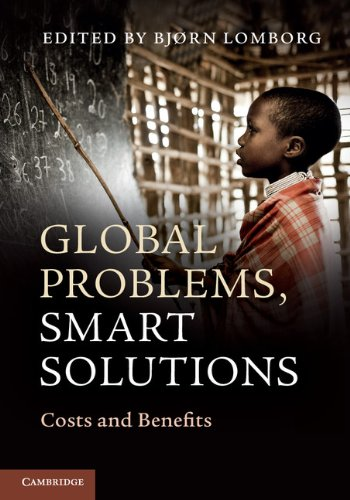 Global Problems, Smart Solutions Costs and Benefits  2013 9781107612211 Front Cover