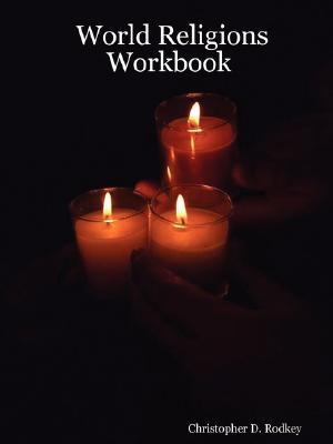 World Religions Workbook 1st edition cover