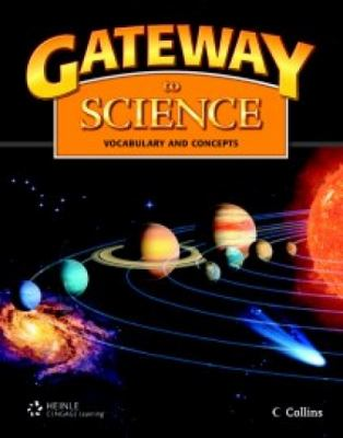 Gateway to Science Vocabulary and Concepts  2009 (Student Manual, Study Guide, etc.) edition cover